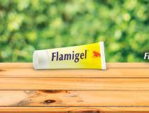 Flamigel